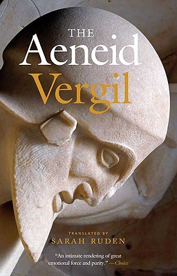The Aeneid By Virgil/ Ruden, Sarah (TRN)